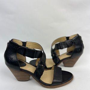 Frye Reina Belt Sandal